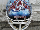 TEAM: COLORADO AVALANCHE