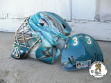 TEAM: SAN JOSE SHARKS