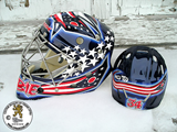 TEAM: COLUMBUS BLUEJACKETS