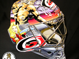 TEAM: CAROLINA HURRICANES