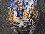 TEAM: TAMPA BAY LIGHTENING