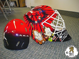 TEAM: HARTFORD WOLFPACK