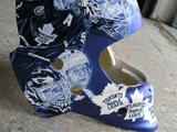 TORONTO MAPLE LEAFS TRIBUTE MASK